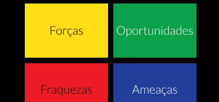 Análise SWOT Excel em Nina Rodrigues – Maranhão (MA)