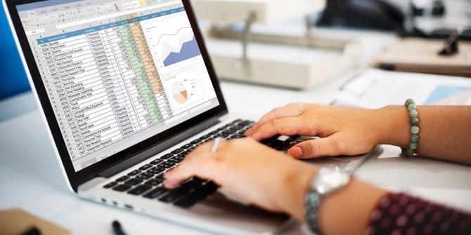 A Importância do Excel nos Negócios